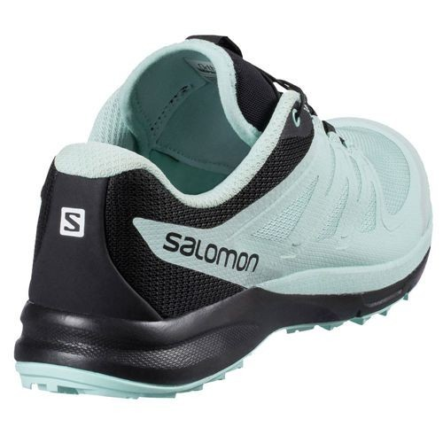 Salomon Pro Azul Mujer 2 Zapatillas Sense Running Baratas Trail qRCp1