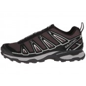Zapatillas Trail Running Salomon X Ultra 2 Autoban/Negro/Steel Gris Hombre