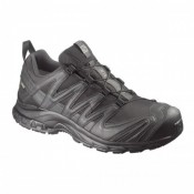 Negro Salomon Xa Pro 3d Gtx Forces Impermeable Tactical Hombre Athletic Zapatillas