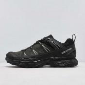 Zapatillas De Montaña Negro/Gris Salomon X Ultra Ltr Gtx Hombre