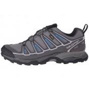 Hombre Zapatillas Running Detroit/Autobahn/Methyl Azul Salomon X Ultra 2 Gtx