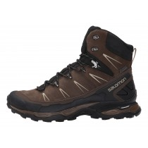 Absolute Marrón/Negro/Navajo De Salomon X Ultra Trek Gtx Hombre