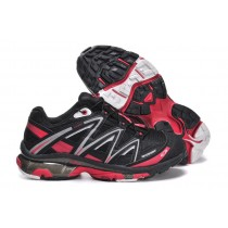 Zapatillas Salomon Sport Amphibian 2 Hombre Lb Negro Rojo
