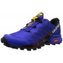Hombre Zapatillas De Salomon Speedcross Pro Cobalt Azul