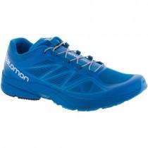 Salomon Sonic Pro Hombre Union Azul Zapatillas Deportivas