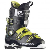 Zapatillas Salomon Quest Access 90 Hombre Negro/Amarillo/Blanco