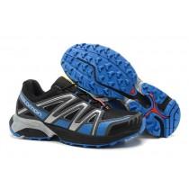 Zapatillas Deportivas Hombre Salomon Xt Hornet Trail Negro Azul