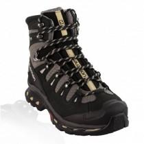 Zapatillas Trail Running Salomon Quest 4d 2 Gtx Excursionismo Detroit/Negro/Navajo Por Hombre
