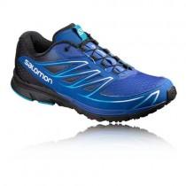 Azul/Armada Azul Hombre Salomon Sense Mantra 3 Trail Zapatillas De Montaña