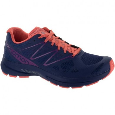 Mujer Salomon Sonic Pro 2 Astral Aura/Living Coral